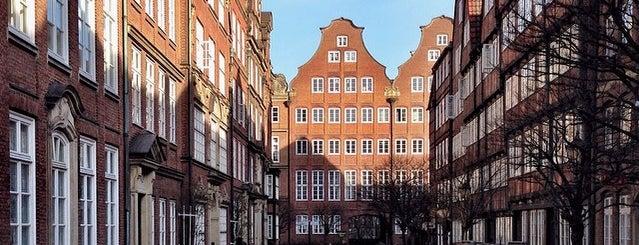 Peterstraße is one of Andrey 님이 좋아한 장소.