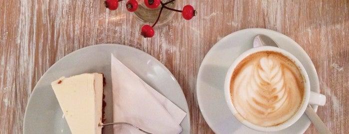 Stockholm Espresso Club is one of coffee coffee coffee.