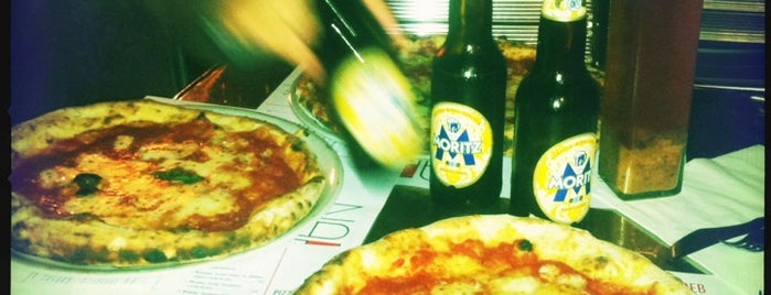 NAP Neapolitan Authentic Pizza is one of Italiano.