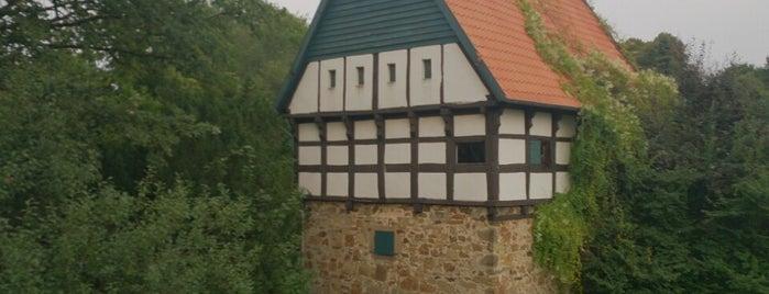 Golf- und Landclub Bad Salzuflen e.V. is one of Golf und Golfplätze in NRW.