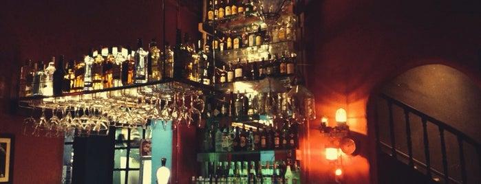 Bar +84 is one of Matt: сохраненные места.
