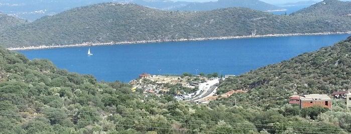 kaş otelcilik ve Turizm meslek lisesi uygulama oteli is one of Fethiye ve Cevresi.