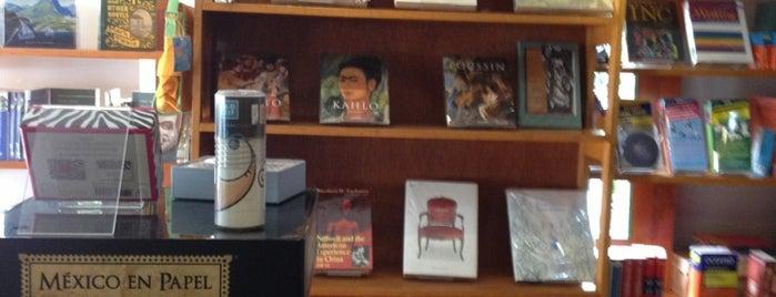 The Bookshop is one of Juan 님이 저장한 장소.