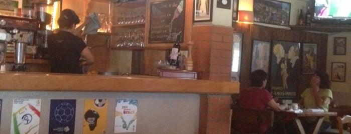 Espresso Ristorante is one of Restaurantes Italianos en Puerto Vallarta.