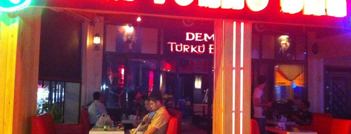 Dem Türkü Bar is one of club.
