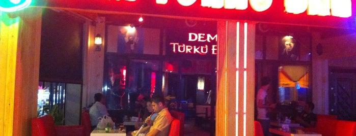 Dem Türkü Bar is one of Gastro Meyhaneler 1.