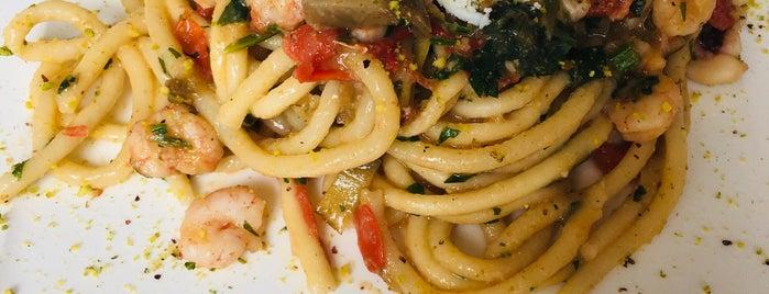 Ristorante La Bettola is one of Sicily.