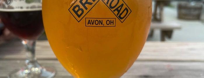 Railroad Brewing Company Taproom is one of Orte, die Jillian gefallen.