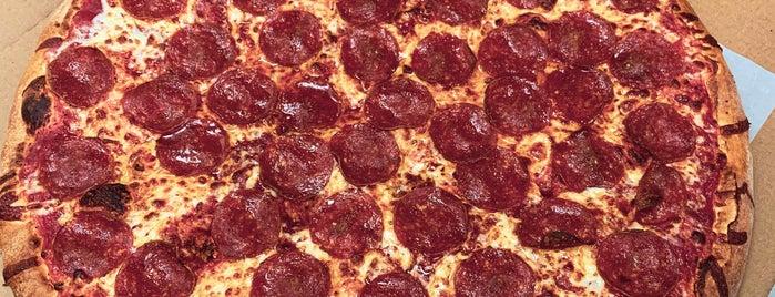 Valentino's Pizza and Pasta is one of Redondo Beach.