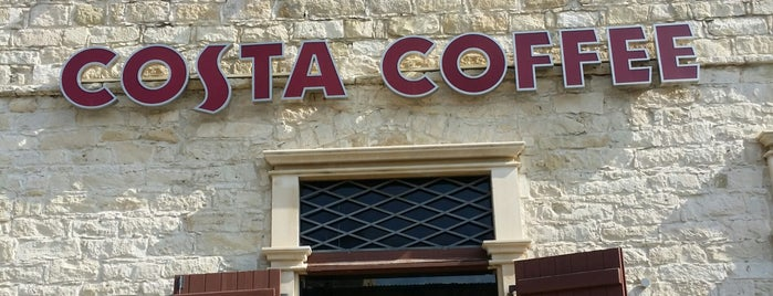 Costa Coffee is one of cyprus.