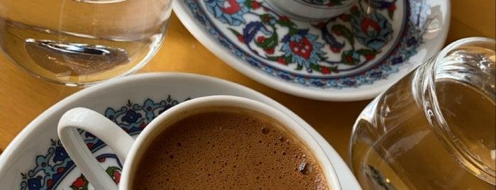 Beyzade Kahvaltı & Künefe is one of kahvalti sepeti.