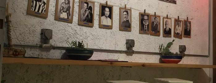 Coffee Shelter Cunda is one of Kahve & Çay.