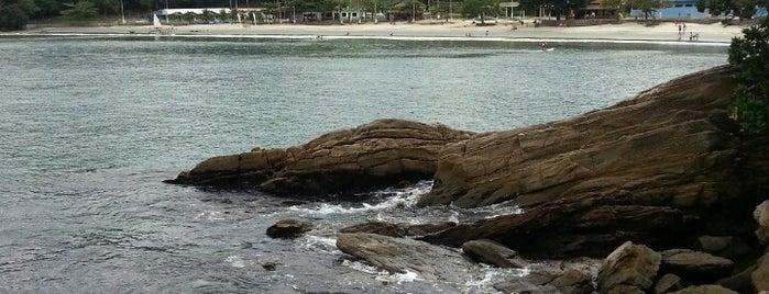 Praia Grande is one of สถานที่ที่ Nih ถูกใจ.