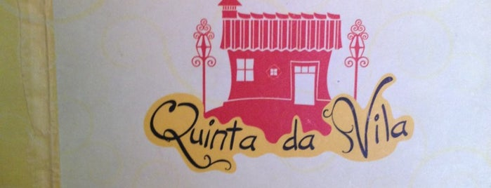 Quinta da Vila is one of Pinheiros e Vila Madalena.