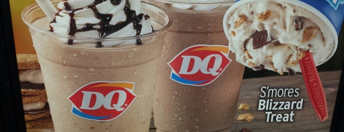 Dairy Queen is one of Sin City 님이 좋아한 장소.