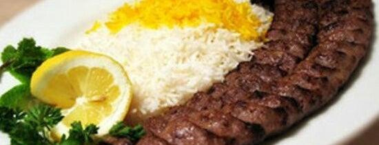 Sahara Restaurant is one of David 님이 좋아한 장소.
