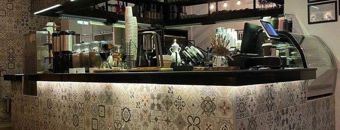 مقهى معجم القهوة || Lexocon is one of Jubail !.