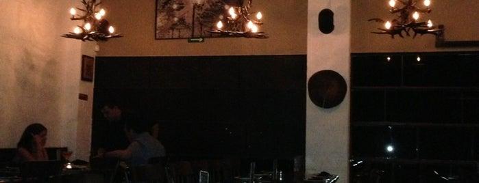 Chef Herrera is one of Restaurantes Monterrey.