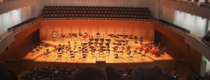 KKL Konzertsaal is one of Martins 님이 좋아한 장소.