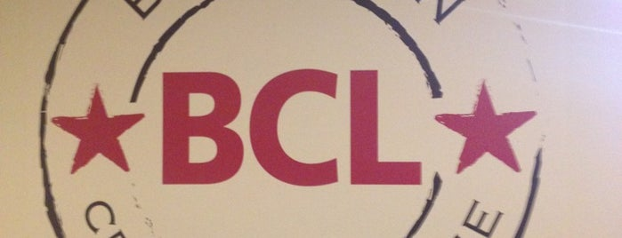 Brooklyn Creative League is one of Silicon Alley, NYC.