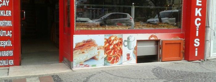 Edirne Borekcisi is one of Posti che sono piaciuti a Gorkem.