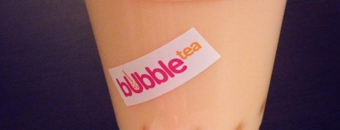 Bubble tea is one of capital city.