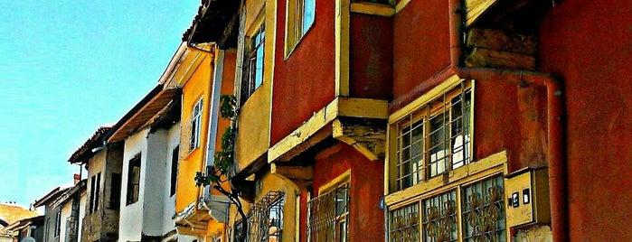 Zile is one of ilçeler - Tüm Türkiye.