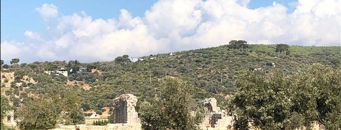 Patara Kazıları (Patara Excavations) is one of Posti che sono piaciuti a Burak.