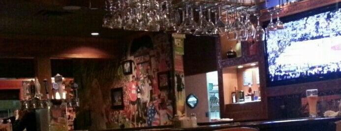 Applebee's Grill + Bar is one of Locais salvos de Social Business Solutions Group.