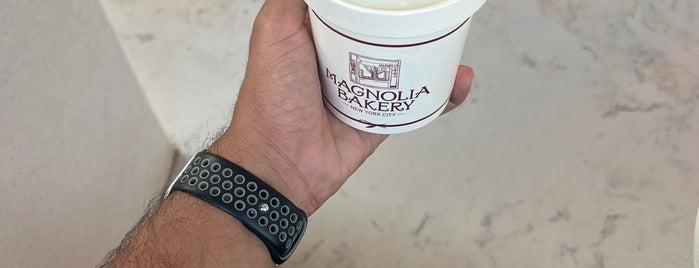 Magnolia Bakery is one of الرياض 2.