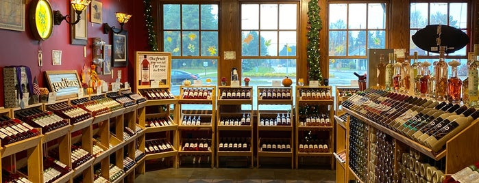 Three Lakes Winery is one of Wisconsin Wineries.