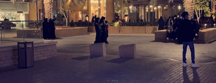 OUD Square is one of BUCKET LIST.