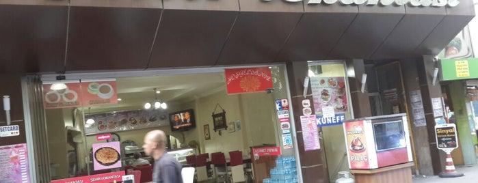 Şehir Lokantası is one of mekanlar.