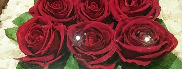 Red Rose Cafe is one of Orte, die John gefallen.