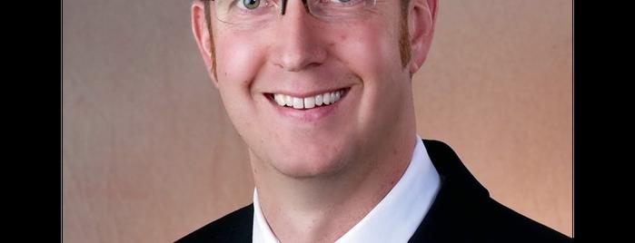 Bill Mahaffy III - State Farm Insurance Agent is one of Jonathan 님이 좋아한 장소.