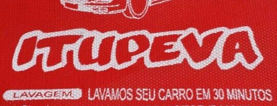 Lava Rapido Itupeva is one of Locais curtidos por Heloisa.