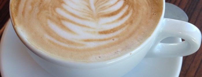 Constant Coffee & Tea is one of B David 님이 좋아한 장소.