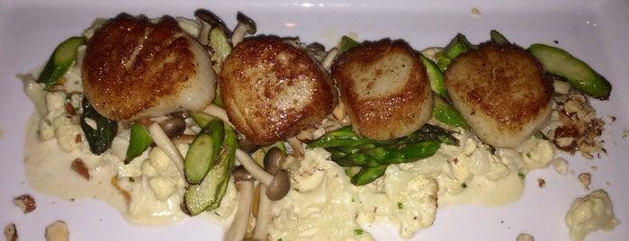 Montmartre is one of Visited Restaurants.
