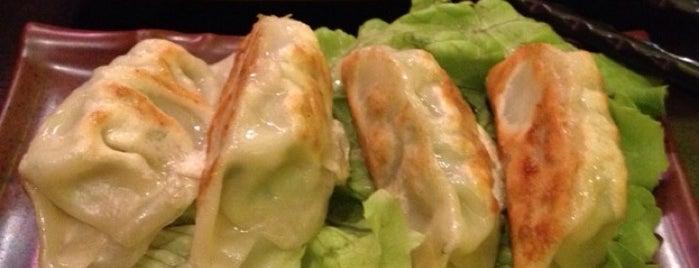 Sushi Fukunoya is one of Les endroits où manger et boire dans Courbevoie.