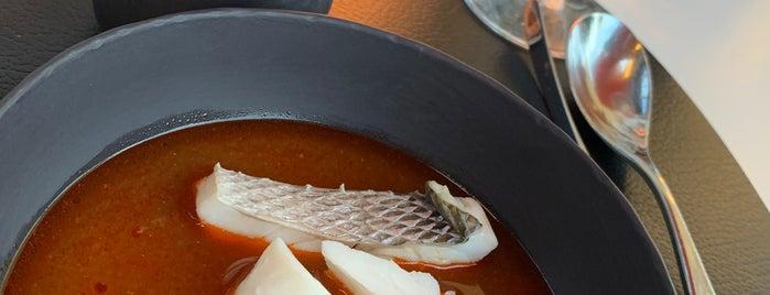 Bistronomie Eglantier is one of To Do II.