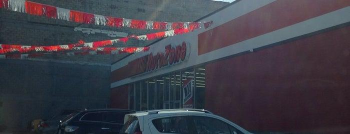 AutoZone is one of Tempat yang Disukai Jorge.