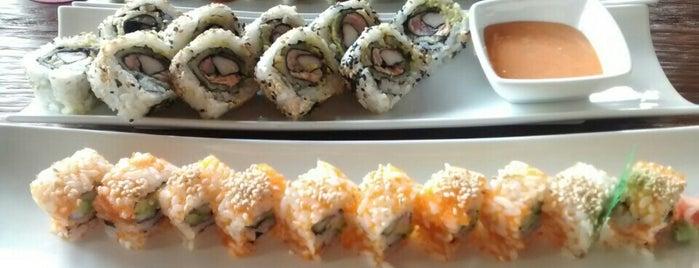 Sushi Itto Xalapa is one of Posti che sono piaciuti a Luis Felipe.
