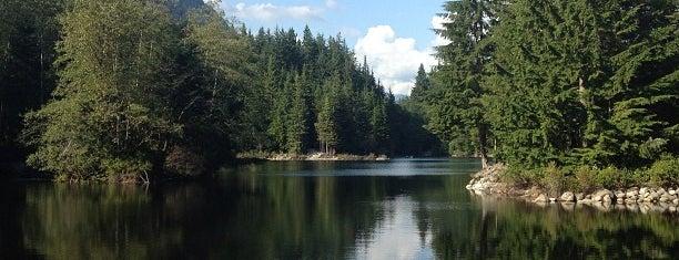 Rice Lake is one of Posti che sono piaciuti a Barry.