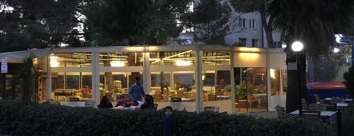 Akhisar Öğretmenevi Çocuk Kulubü & Cafe is one of themaraton.