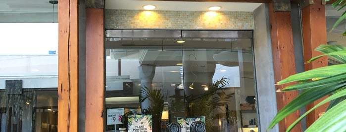 Ho'ala Salon & Spa - Aveda is one of Hawaii.