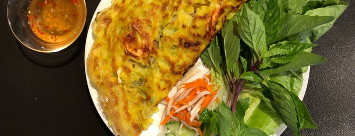 Ngon Vietnamese Cuisine is one of Aloha Hawaii.