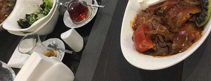 Qurme Et Döner Restaurant is one of FederalOtomotiv 님이 저장한 장소.