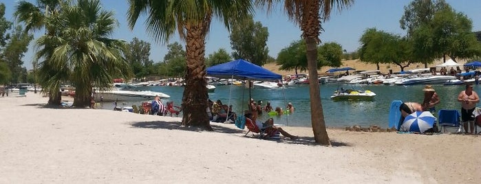 London Bridge Beach is one of AZ Lake Havasu.