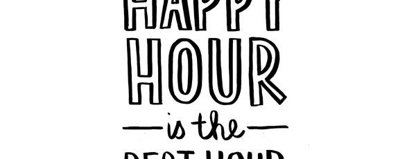 Happy Hour! is one of Angies saved list.