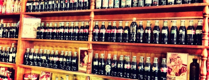 Biedenharn Coca-Cola Museum is one of Chrisさんのお気に入りスポット.